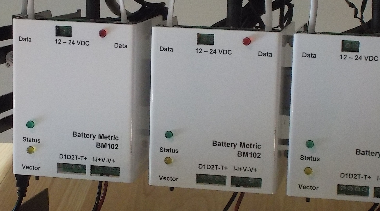 Battery Analyzer Modules